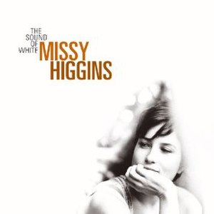 The Sound of White - Image: The Sound of White by Missy Higgins