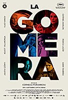 Picture of a movie: La Gomera