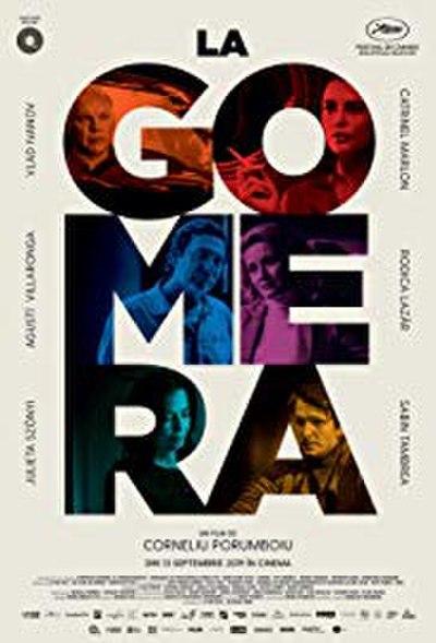 Picture of a movie: La Gomera