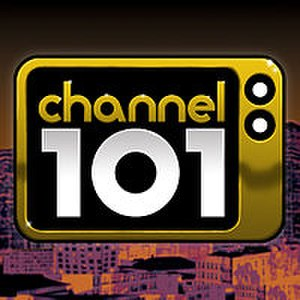 Channel 101 - Image: The new Channel 101 LA Logo