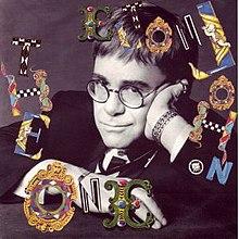 El único (Elton John) .jpg