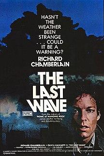 <i>The Last Wave</i>