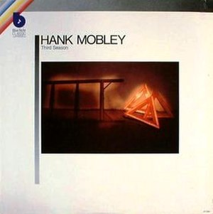 Third Season (album) - Image: Third Season Mobley