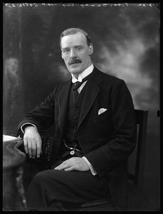 Ilkeston (UK Parliament constituency) - Thomas Casey