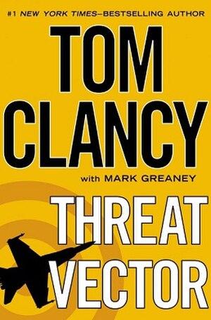 Threat Vector - Image: Threat vector