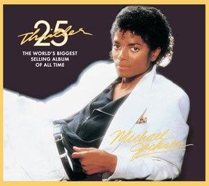 Thriller 25 - Image: Thriller 25