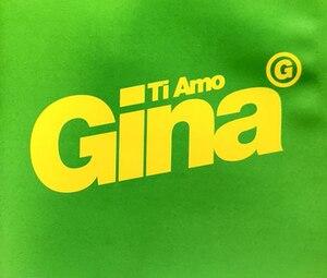 Ti Amo (Gina G song) - Image: Ti Amo (Gina G song)