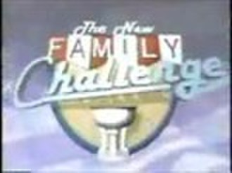 Family Challenge - Logo of The New Family Challenge (1996-1997).