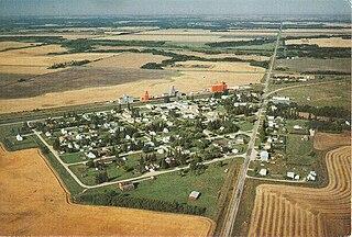Togo, Saskatchewan
