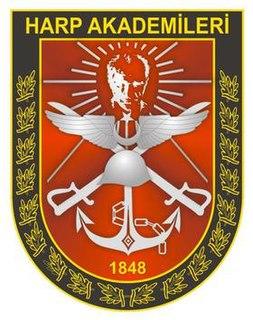 Turkish War Academies