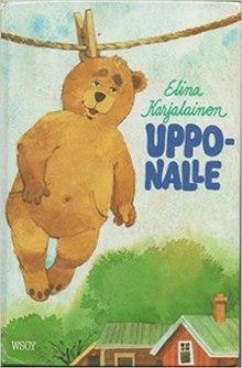 Uppo Nalle