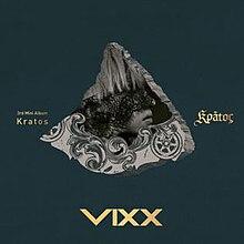 Image result for vixx kratos