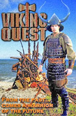 Viking Quest - Viking Quest poster