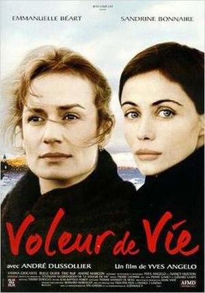 Stolen Life (1998 film) - Film poster