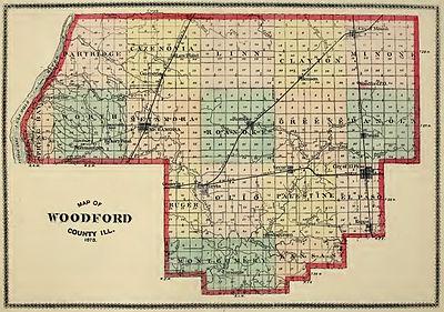 Woodford County, Illinois - Wikipedia