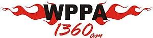WPPA - Image: WPPA logo