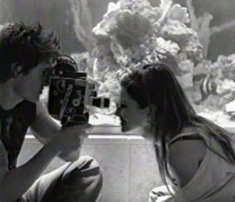 """When You Kiss Me - The """"When You Kiss Me"""" video"""