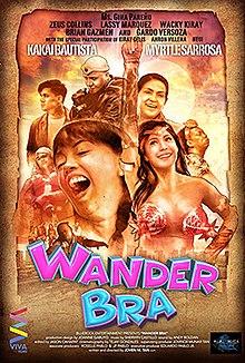 Wander Bra Wikipedia