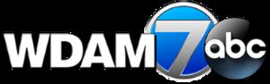 WDAM-TV - Image: Wdam dt 2 2012