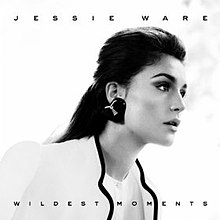 Jessie Ware — Wildest Moments (studio acapella)