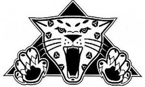 Windsor High School (California) - WHS Logo