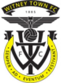 Witney Town F.C. Football club