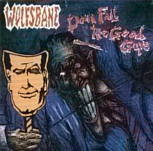 Wolfsbane - Ezy