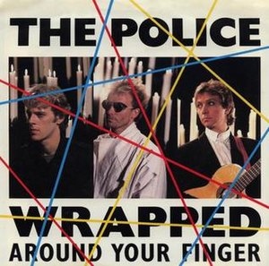 Wrapped Around Your Finger - Image: Wrappedaround 2