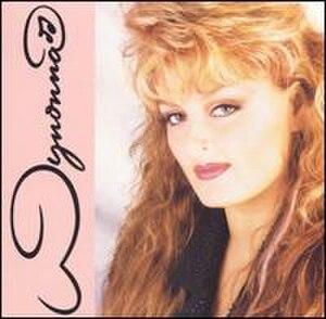 Wynonna (album) - Image: Wynonna debut