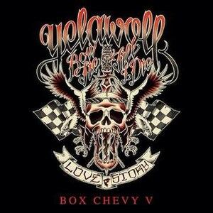 Box Chevy V - Image: Yelawolf Box Chevy V