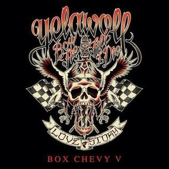Yelawolf — Box Chevy V (studio acapella)