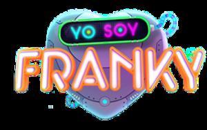 Yo soy Franky - Image: Yo soy Franky