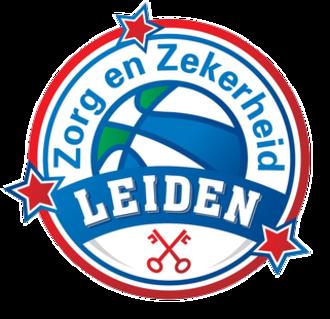 B.S. Leiden - Image: ZZ Leiden logo
