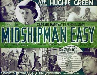 <i>Midshipman Easy</i> 1935 film by Carol Reed