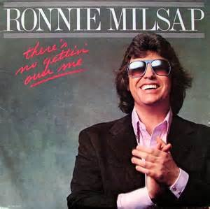 (There's) No Gettin' Over Me - Image: (There's) No Gettin' Over Me Ronnie Milsap