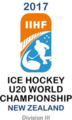 2017 World Junior Ice Hockey Championships - Division III.png