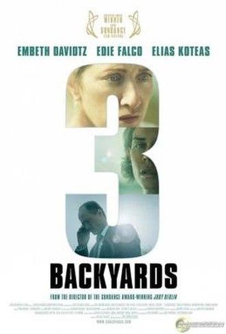 3 Backyards - Image: 3 Backyards