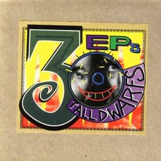 3 EPs - Image: 3 E Ps