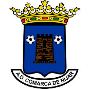 CD Comarca de Níjar - Former shield