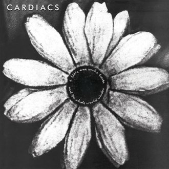 Cardiacs - A Little Man and a House and the Whole World Window (1988)