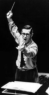 Alfred Nash Patterson American conductor