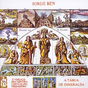 A Tábua de Esmeralda - Image: ATábua De Esmeralda