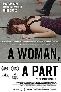 2016 film directed by Elisabeth Subrin