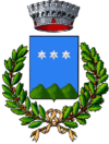Coat of arms of Acri