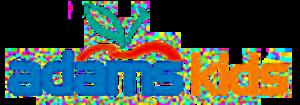 Adams Kids - Image: Adams logo