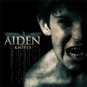 Knives (album) - Image: Aiden KNIVES