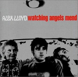 Watching Angels Mend - Image: Alexlloyd WAM