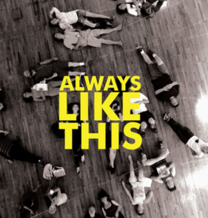 Always Like This - Image: Always Like This
