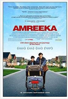 Amreeka - Wikipedia