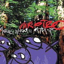 Mr Oizo - Analog Worms Attack